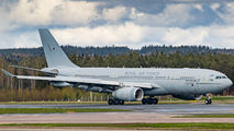 ZZ338 - Royal Air Force Airbus Voyager KC.2 aircraft