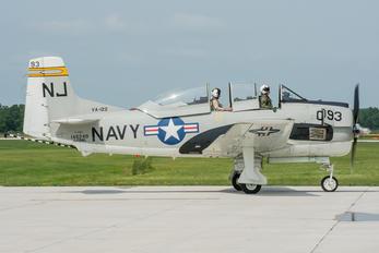 C-FRWG - Private North American T-2C Buckeye
