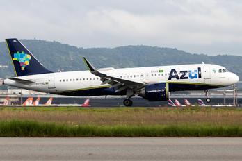 PR-YRL - Azul Linhas Aéreas Airbus A320 NEO