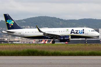 PR-YRO - Azul Linhas Aéreas Airbus A320 NEO