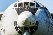 CCCP-09334 - Aeroflot Antonov An-22 aircraft