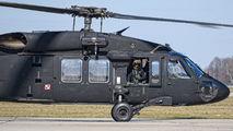 1301 - Poland - Air Force Sikorsky S-70I Blackhawk aircraft