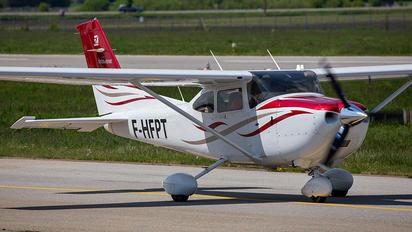 F-HFPT - Private Cessna 182T Skylane