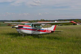 D-EODW - Private Cessna 182 Skylane RG