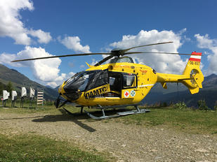 OE-XET - Christophorus Flugrettungsverein Eurocopter EC135 (all models)