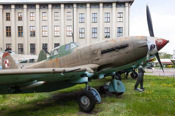 011 - Poland - Air Force Avia B-33