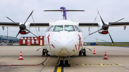 EI-FXH - FedEx Feeder ATR 72 (all models)