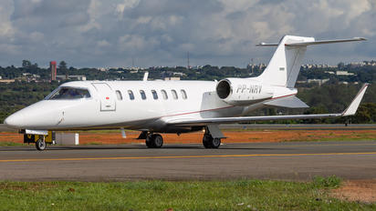 PP-NRV - Private Learjet 45