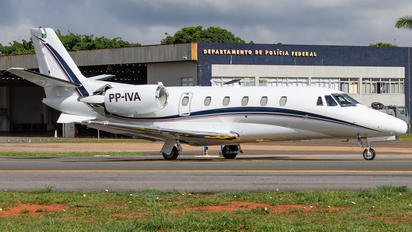 PP-IVA - Private Cessna 560XL Citation XLS