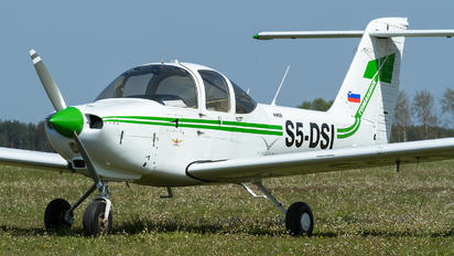 S5-DSI -  Piper PA-38 Tomahawk