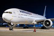 F-GSQF - Air France Boeing 777-300ER aircraft