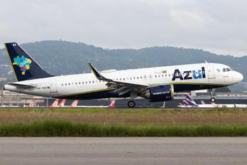 PR-YRX - Azul Linhas Aéreas Airbus A320 NEO