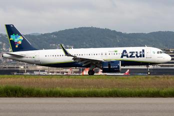 PR-YYL -  Airbus A320 NEO