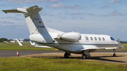 D-CMMP - Private Embraer EMB-505 Phenom 300