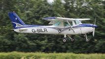 G-BILR - Private Cessna 152 aircraft
