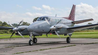 M-POWR - Private Beechcraft 90 King Air