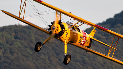 N67193 - Private Boeing Stearman, Kaydet (all models)