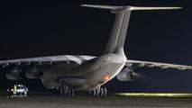 EW-412TH - Ruby Star Air Enterprise Ilyushin Il-76 (all models) aircraft