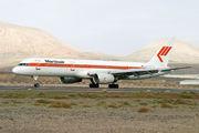 PH-AHI - Martinair Boeing 757-200 aircraft