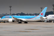 Neos B789 made a repatriation flight to Sao Paulo title=
