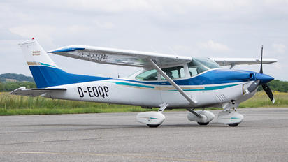 D-EOQP - Private Cessna 182 Skylane (all models except RG)