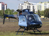 SP-OLU - Private Bell 206B Jetranger III aircraft