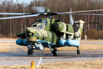 71 - Russia - Air Force Mil Mi-28