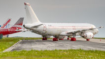 ES-SAU - SmartLynx Estonia Airbus A320 aircraft