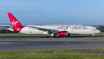 G-VOWS - Virgin Atlantic Boeing 787-9 Dreamliner aircraft