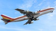 N795CK - Kalitta Air Boeing 747-200F aircraft