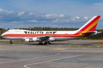 N795CK - Kalitta Air Boeing 747-200F
