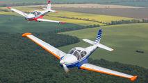 OM-AFA - Aeroklub Bratislava Orličan L-40 Meta Sokol aircraft