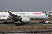 B-305X - China Eastern Airlines Airbus A350-900 aircraft