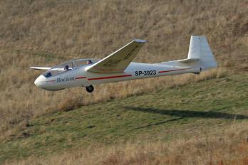 SP-3923 - Aeroklub Jeleniogorski PZL SZD-9 Bocian
