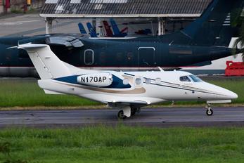N170AP - Private Embraer EMB-500 Phenom 100