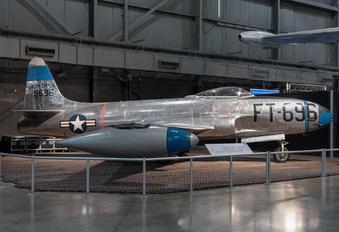 49-0696 - USA - Air Force Lockheed P-80C Shooting Star