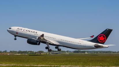 C-GEFA - Air Canada Airbus A330-300