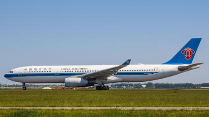 B-8361 - China Southern Airlines Airbus A330-200