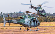 8760 - Brazil - Air Force Helibras HB-350B Esquilo aircraft