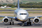 EI-GJE - Ryanair Boeing 737-8AS aircraft