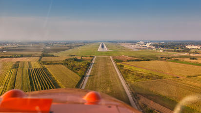 9A-DBV - - Airport Overview - Airport Overview - Runway, Taxiway