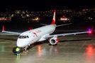 Austrian Airlines/Arrows/Tyrolean Embraer ERJ-195 (190-200) OE-LWO at Innsbruck airport