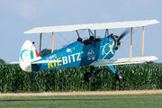 D-MPFD - Private Platzer Kiebitz aircraft