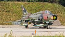 8310 - Poland - Air Force Sukhoi Su-22M-4 aircraft