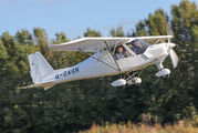 G-DAGN - Dragon Wings Microlights Ikarus (Comco) C42 aircraft