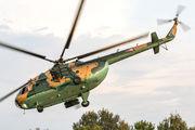 702 - Hungary - Air Force Mil Mi-17 aircraft