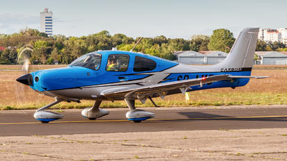 SP-AMD - Private Cirrus SR-22 -GTS