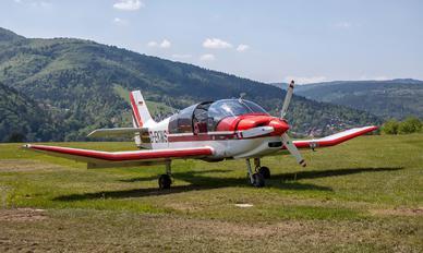 D-EKWS - Aeroklub Polski ŻAR Robin DR.400 series