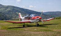 D-EKWS - Aeroklub Polski ŻAR Robin DR.400 series aircraft