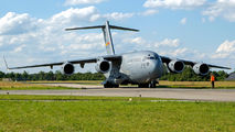 05-5142 - USA - Air Force Boeing C-17A Globemaster III aircraft
